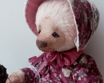 "Teddy Bear ""Jane"""