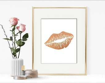 Mac Glitter Lipstick, Kiss, Glitter Lipstick, Makeup Art