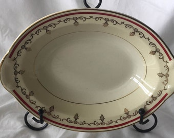 Taylor Smith Taylor Oval Serving Bowl - 9.25""
