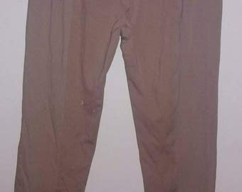 Leggings by Chocolate      size 3x