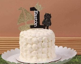 Wild One, Wild One smash cake topper,Wild One birthday party