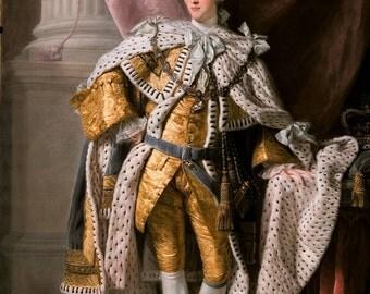 Historical Portrait (Male)