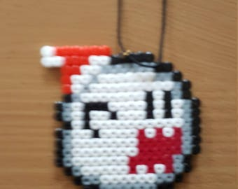 Boo Super Mario Christmas Tree Ornament