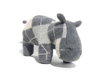 Argyle Hippopotamus