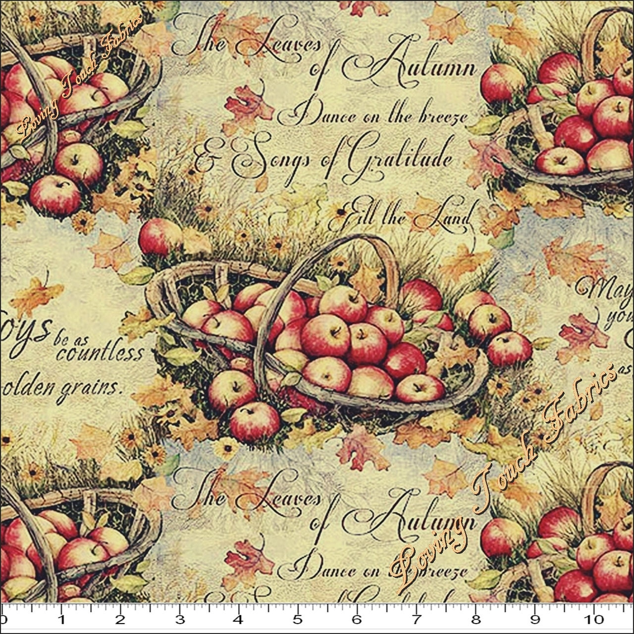 Susan Winget Springs Quot Basket Of Apples Quot 15362