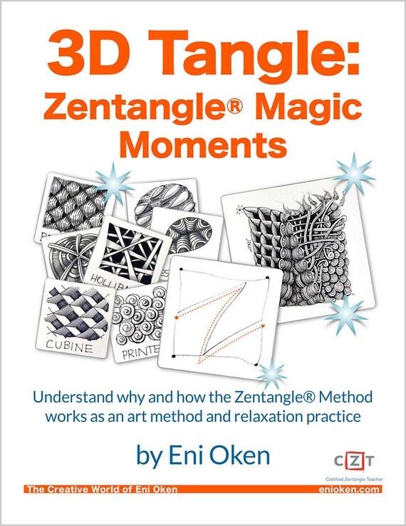 zentangle basics ebook pdf