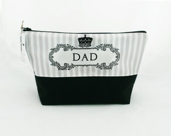 Dad Toiletry Bag first Fathers Day gift for dad ideas canvas dopp bag gifts for him 2017 canvas shaving bag new dad gift set dopp kit bag