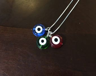 Triple Evil Eye - Artistry To Alchemy
