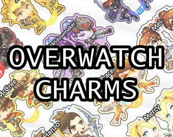 Keychains & Charms
