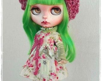 LYUBA Blythe custom doll by Antique Shop Dolls