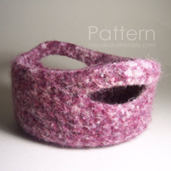 how to crochet printable instructions