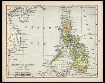 "Shop ""philippines"" in Art & Collectibles"