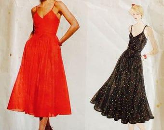 Vogue American Designer 2122 Scott Barrie