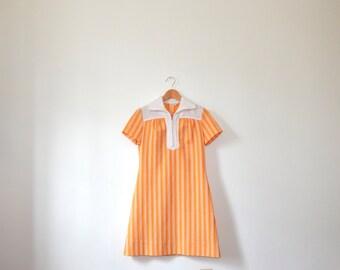 Vintage waitress dress – Etsy