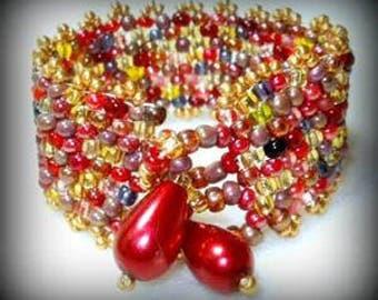 Bracelet of Many Colors