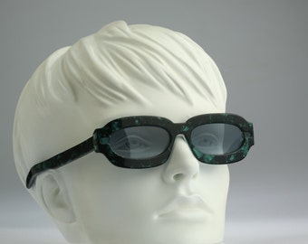Silhouette m 3095 / 80s Vintage sunglasses / NOS / Eyewear / Shades