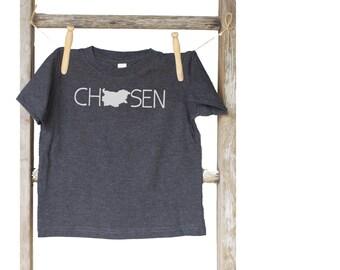 YOUTH Chosen Bulgaria Soft T-shirt | International Adoption | Bulgaria Adoption | Adopt | Adoption Shower | Over Seas | Adoption Gifts