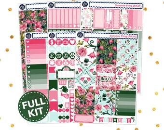 Summer Fling // Full Kit {FK31}