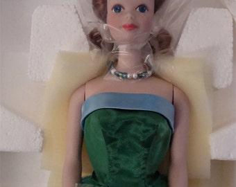 Porcelain Midge doll 30th Anniversary 1992 Ltd Ed NRFB Mint
