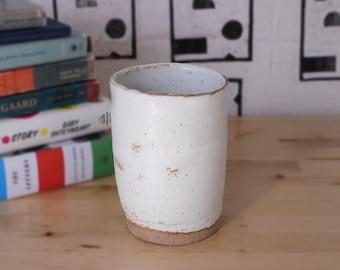 Handmade Ceramic Cup Planter