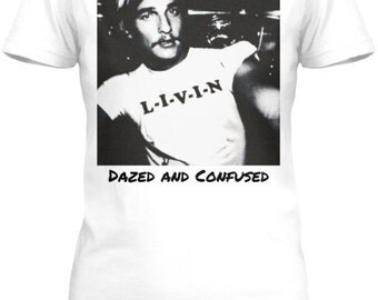 Graphic Tee Dazed and Confused