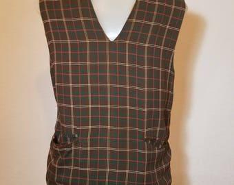 FREE  SHIPPING  1950  Men  Rockabilly  Vest