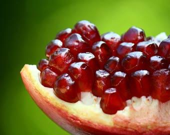 Pomegranate Balsamic Vinegar 250ml, Free Shipping!
