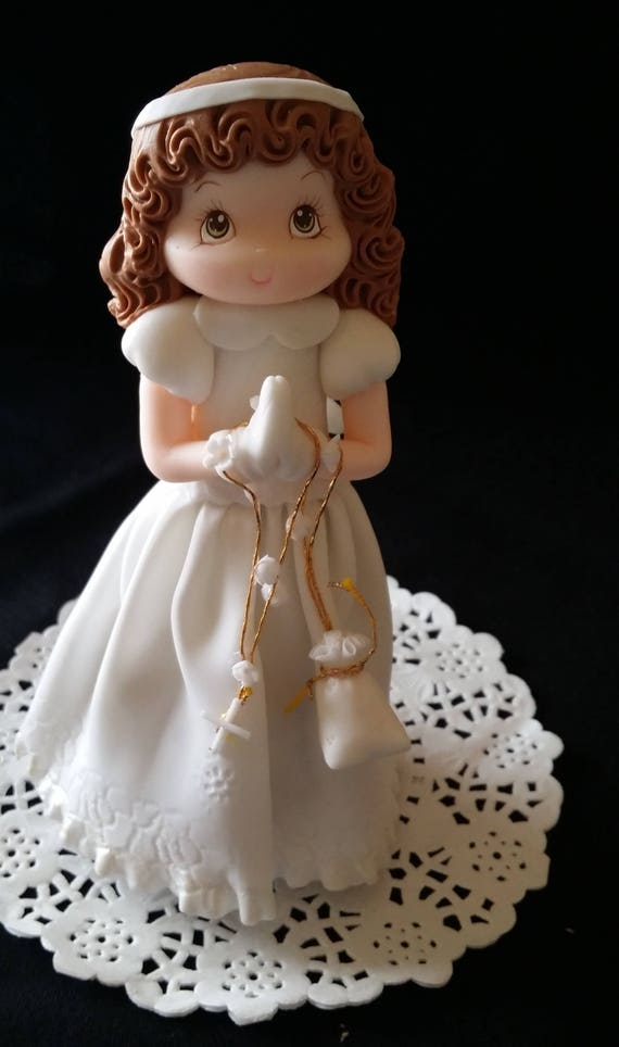 How To Make A Spinning Cake Topper