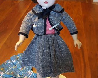 Madam Alexander Cissy and several outfits - PRICE INCLUDES SHIPPING