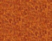 Shimmer Echoes 21461M-38 Fabric; Burnt Orange; Northcott Artisan Spirit; Fat Quarter, Third Yard, Half Yard, or By The Yard; Metallic