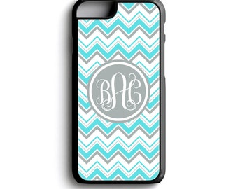 Monogram iPhone 7 Case - Monogram Phone Case - iPhone 5s Case - Custom iPhone 6 Case - Personalized iPhone 6s Case - Cute Phone Cases