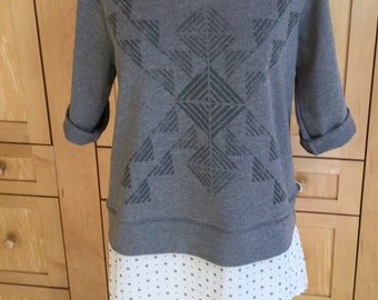 Fun Fleece Tunic