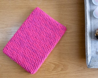 "10"" tablet cover, pink Samsung tablet sleeve, iPad Air 2 tablet cover"