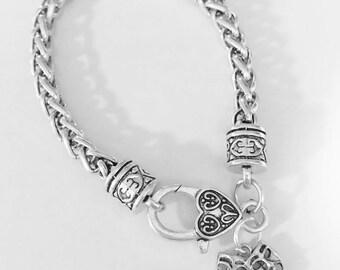 Gift For Her, Comedy Tragedy Charm Bracelet, Drama Mask Bracelet, Theater Bracelet, Actor Bracelet, Mother's Day Gift Graduation Bracelet