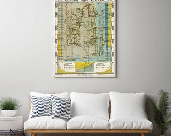 History of the Civil War in the United States| Chart of the History of the Civil War| Historical Time Chart| Civil War Maps| Poster| AMC027