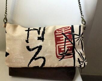 Bag Tote, carried shoulder - Ref. S37