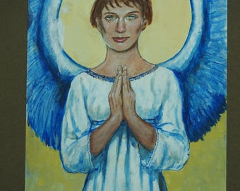 Angel of hope prayer
