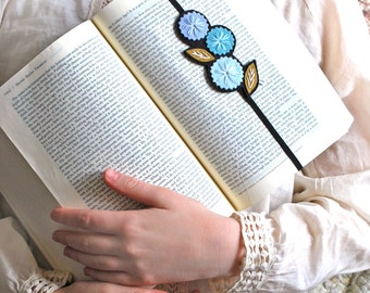Mothers Day Gift - Bookmark - Reader Gift - Book Club Gift - Teacher Appreciation - Book Lover Gift - Teacher Gift - Unique Bookmark