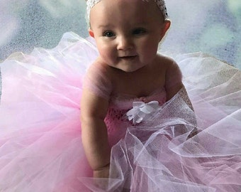 Cinderella Tulle dress