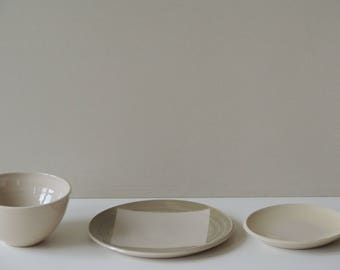 Dinnerware set 17-207