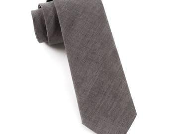 DC Skynny Neckties