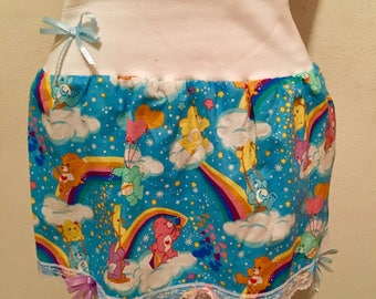 Care Bears Skirt