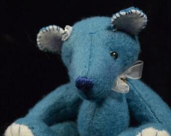 Artist Teddy Bear | OOAK | Trudy