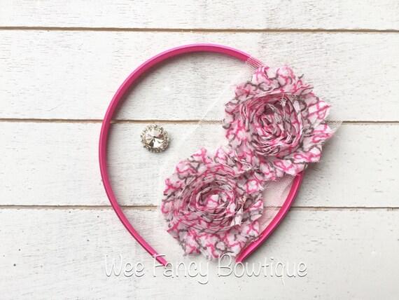 Basket Weaving Supplies Toronto : Diy headband make your own pink