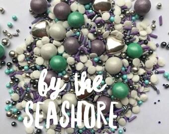 By The Seashore Sprinkle Mix, Sprinkle Medley, Australia,