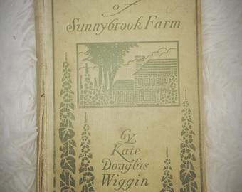 Rebecca of Sunnybrook Farm by Kate Douglas Wiggin (1903)