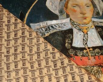 Vintage  NIEMAN MARCUS  Handkerchief