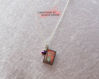 King Arthur Inspired Necklace