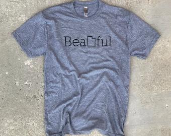Bea-UTAH-ful [Black/Gray]