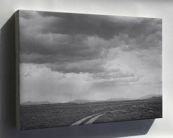 Canvas 16x24; Ansel Adams - 79-Aa-G08